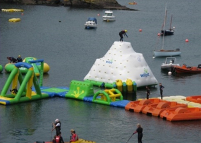 Dunmore Adventure Centre